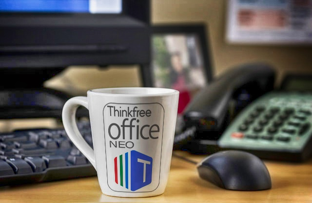 Thinkfree Office NEO: недорогой MS Office без излишеств - 1