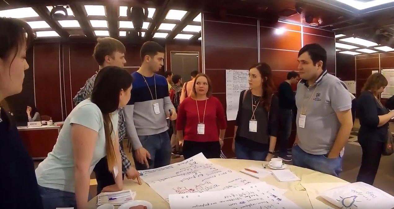 Самые интересные доклады с конференции Analyst Days 2017 - 6