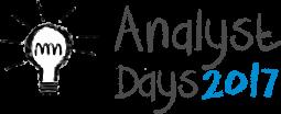 Самые интересные доклады с конференции Analyst Days 2017 - 1