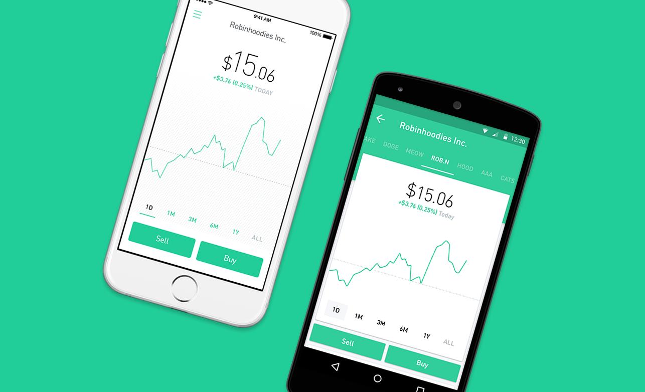 Сотрудник Amazon устроил социальный эксперимент: пользователи Twitch управляют его капиталами на бирже - 1