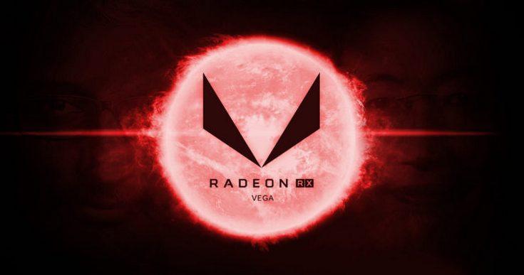 AMD не выпустит 3D-карт с Vega 11 в ближайшие месяцы