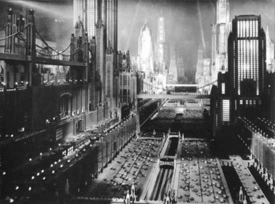Визуальная фантастика: художники предсказывают технологии будущего - 10