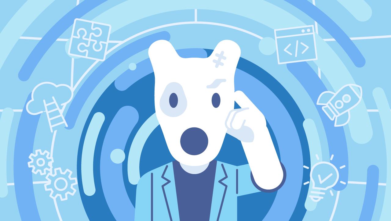 «Время жизни вкладки может быть почти бесконечным»: Тимофей Чаптыков о JS-разработке в ВКонтакте - 1