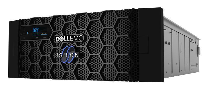All Flash Isilon NAS: масштабируемое хранилище для неструктурированных данных - 7