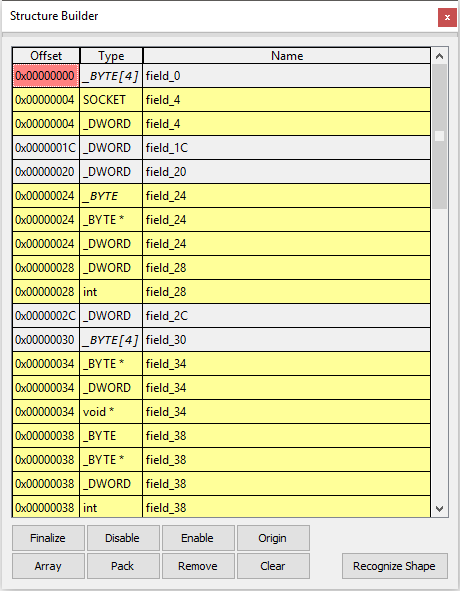 HexRaysPyTools: декомпилируй с удовольствием - 15