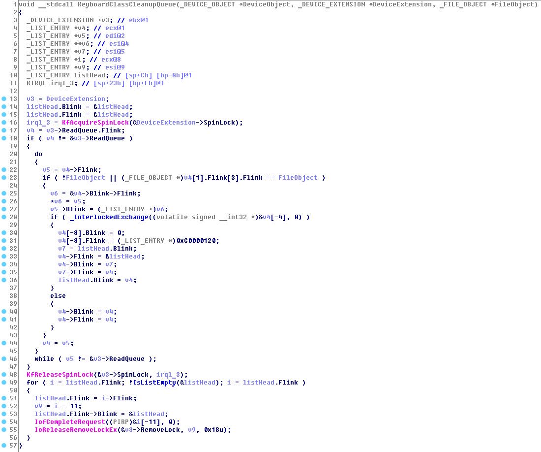 HexRaysPyTools: декомпилируй с удовольствием - 2