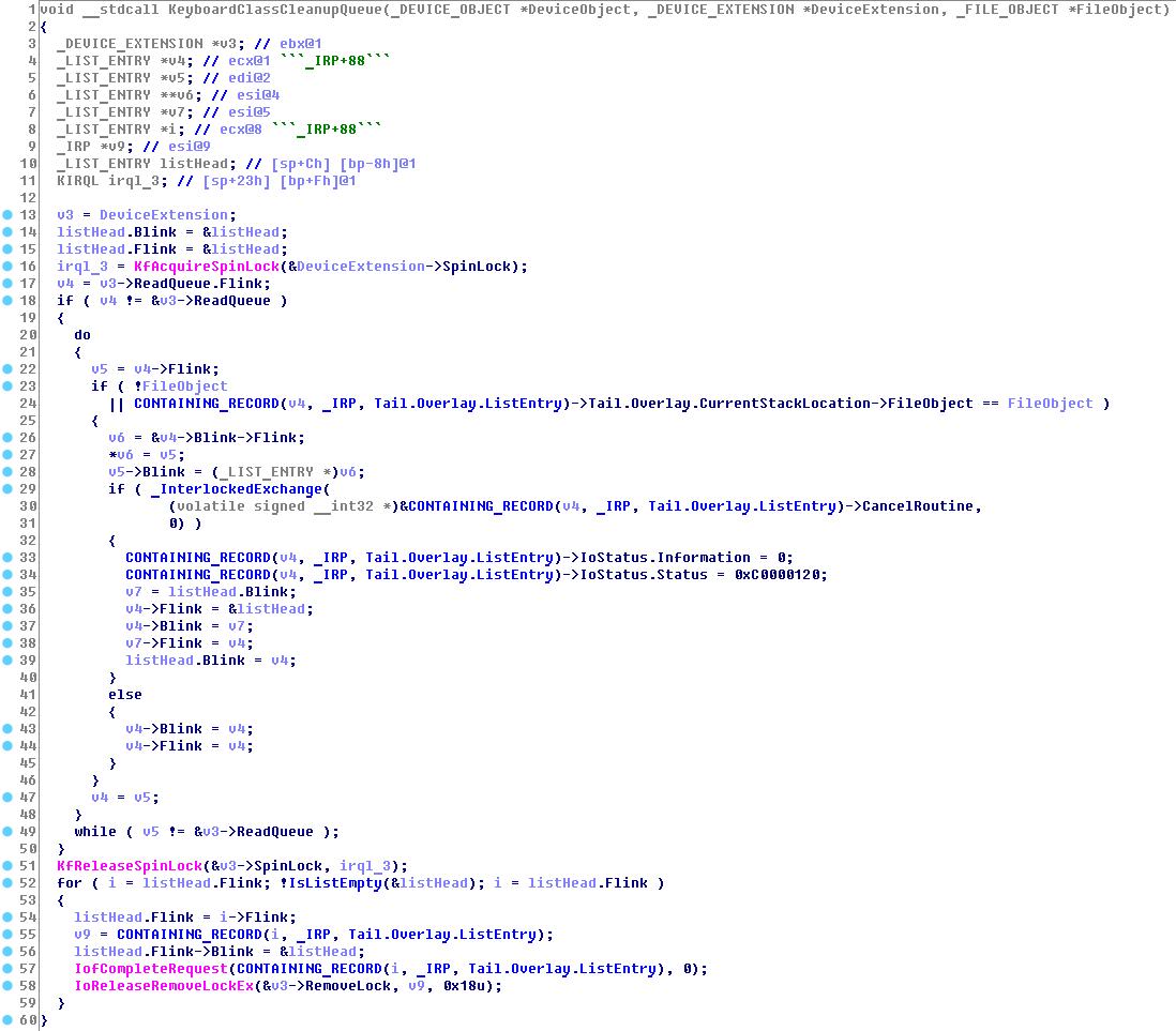 HexRaysPyTools: декомпилируй с удовольствием - 3