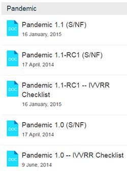 Pandemic: инструмент ЦРУ для скрытой подмены файлов - 1