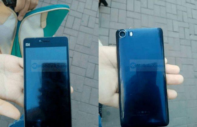 Бюджетный смартфон Xiaomi Redmi 5 засветился на новых фотографиях