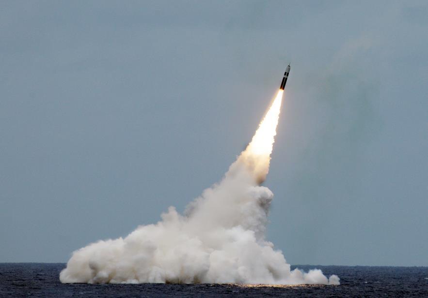 Эксперты по кибербезопасности считают, что британские подлодки с ядерными боеголовками плохо защищены от взлома - 3