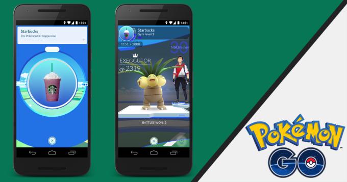 Разработчики Pokemon Go рассказали о том, сколько стоят спонсорские локации - 1
