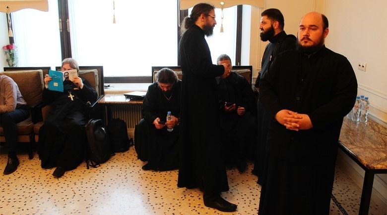 В России защитился первый кандидат теологических наук - 2