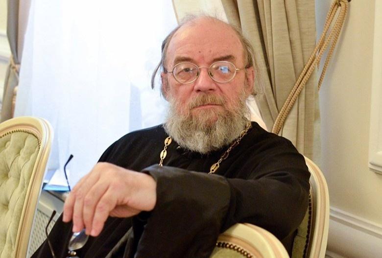 В России защитился первый кандидат теологических наук - 1