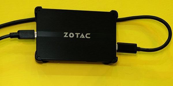 Zotac PI225