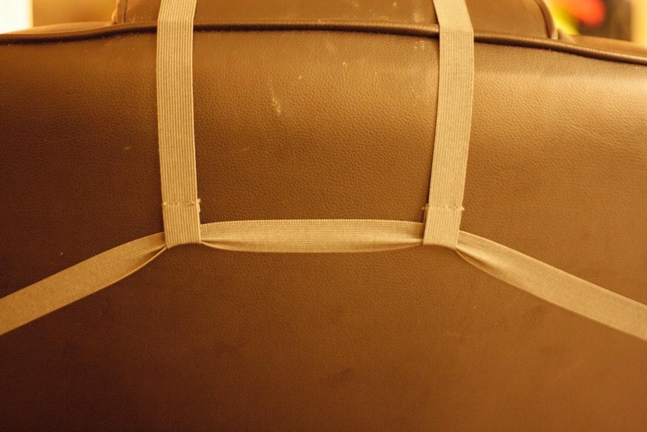 Массажное кресло для бедных: накидки Medisana - 8