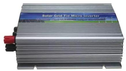 Солнечная батарея на балконе: использование grid-tie инвертора - 5