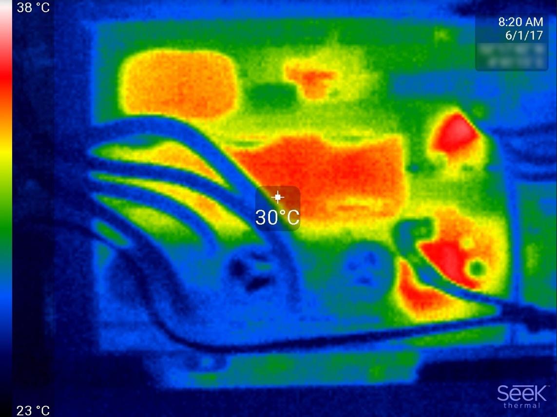 Солнечная батарея на балконе: использование grid-tie инвертора - 7