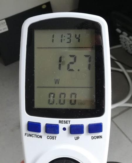 Солнечная батарея на балконе: использование grid-tie инвертора - 8