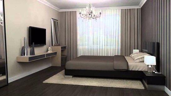 Телевизор в спальне провоцирует ожирение