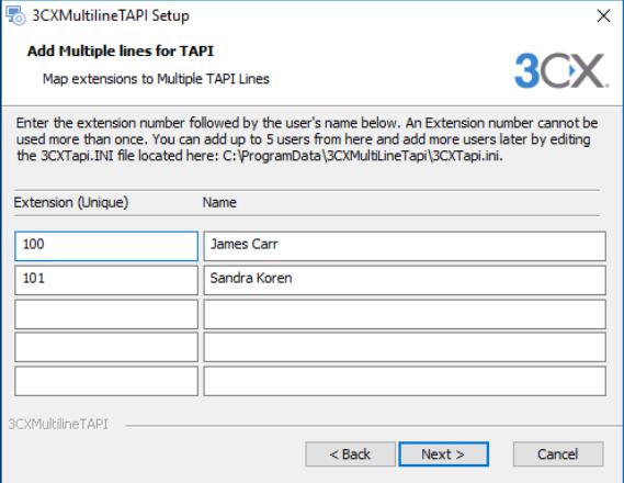 Выпуск бета-версии многолинейного TAPI драйвера для Terminal Services и анонс презентации 3CX v15.5 - 1