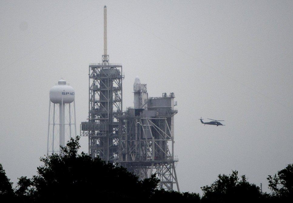 SpaceX впервые в истории повторно отправила в космос космический грузовик Dragon - 1