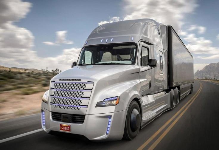 По мнению Waymo, в ближайшие годы самоуправляемые грузовики будут эксплуатироваться на длинных маршрутах