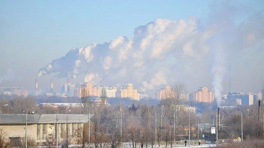 Человечество начало загрязнять окружающую среду еще две тысячи лет назад
