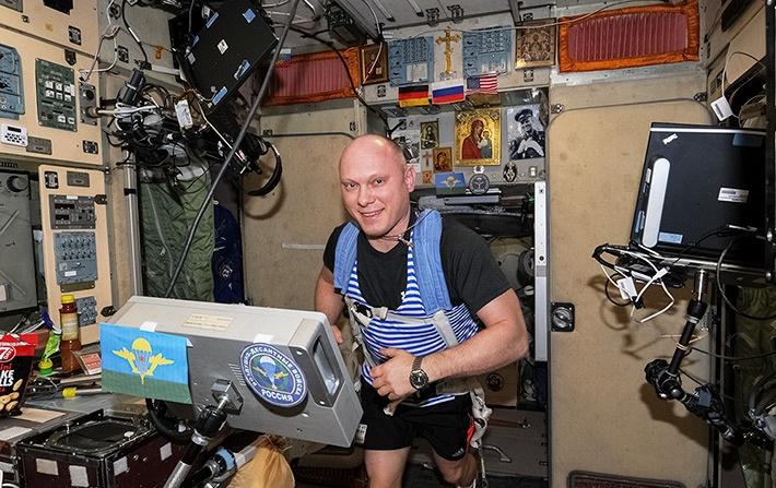 Что грузовик Dragon доставит на МКС 5 июня 2017 года: обзор экспериментов - 7