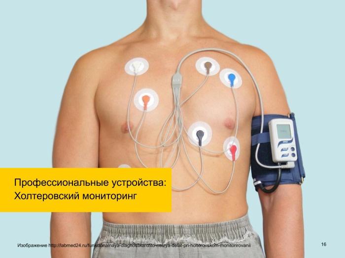 Как наука о данных помогает развитию медицины. Лекция в Яндексе - 3