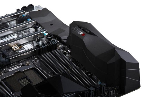 Supermicro C7X299-PGF