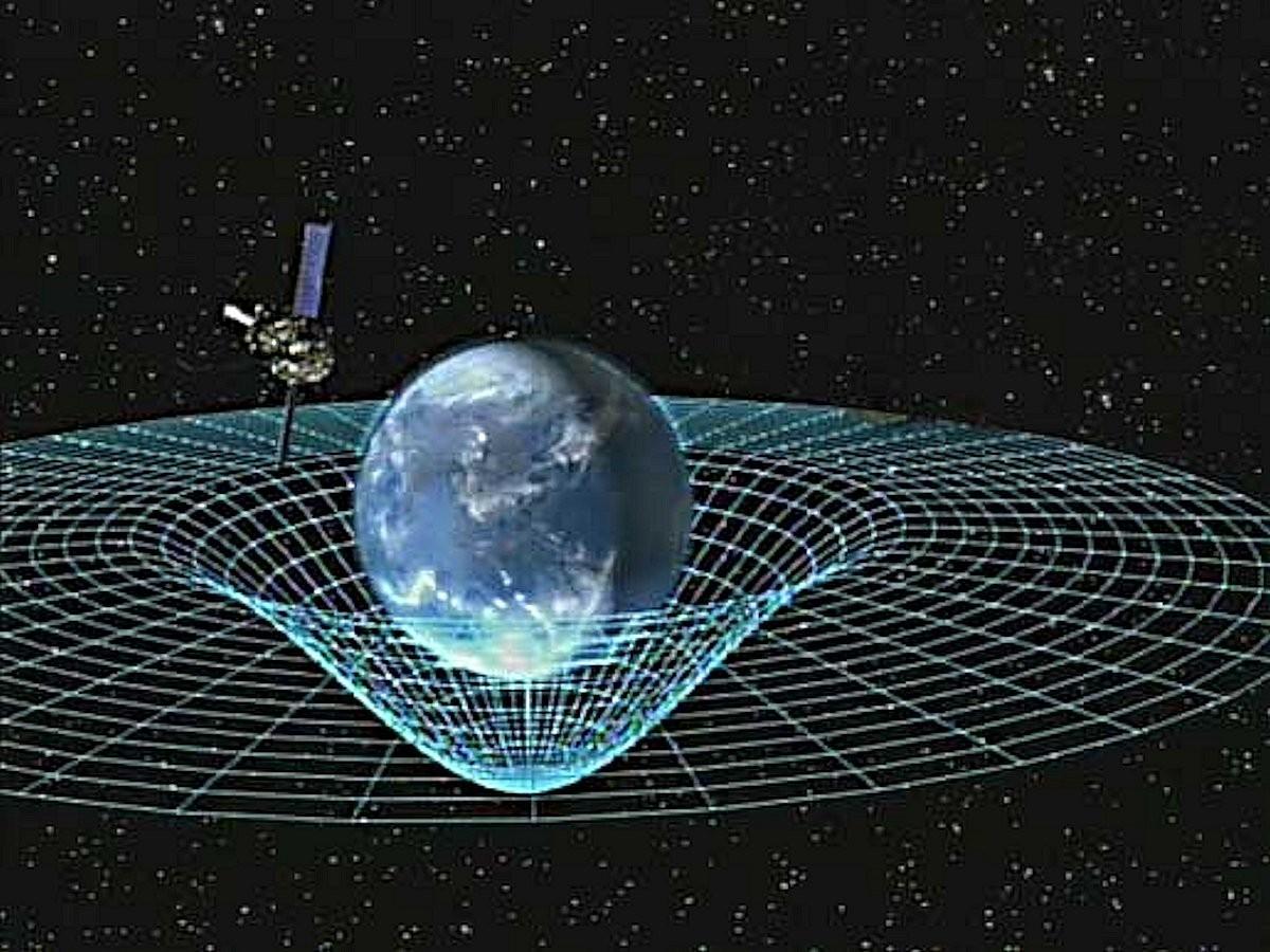 Спросите Итана: существуют ли разные типы пространства и времени? - 3
