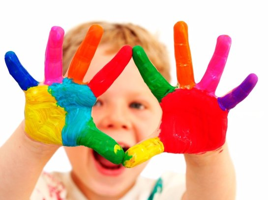 Стало известно, сколько цветов различают младенцы
