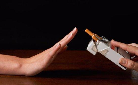 Ученые рассказали, что поможет бросить курить