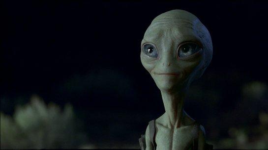 Ученые рассказали, что пришельцам нужно на Земле