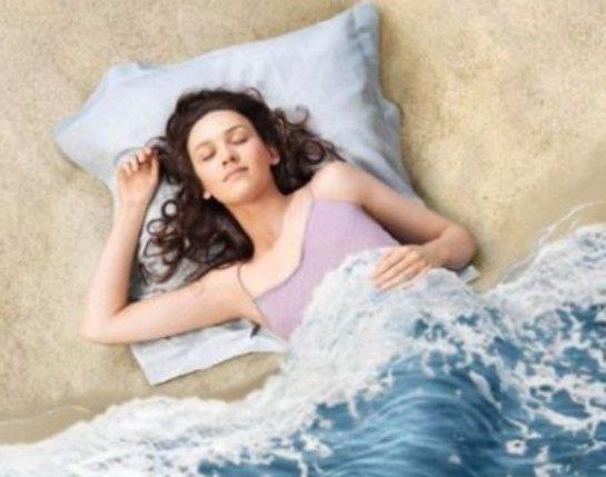 Ученые рассказали, как сон использовать для улучшения внешнего вида