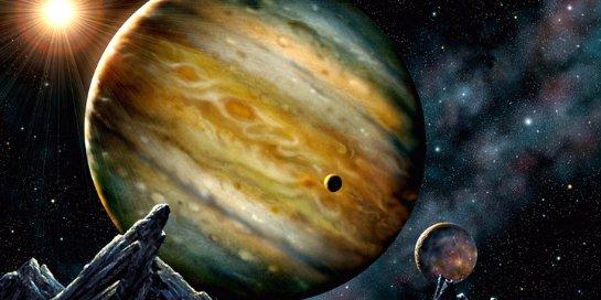 Ученые рассказали, кем заселена Венера