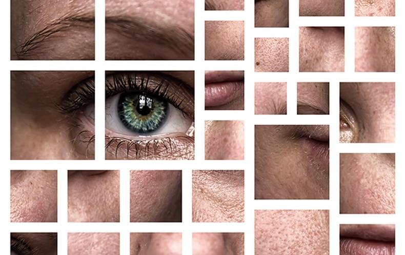 Удивительно простое кодирование лиц в мозге производят всего 205 нейронов - 1