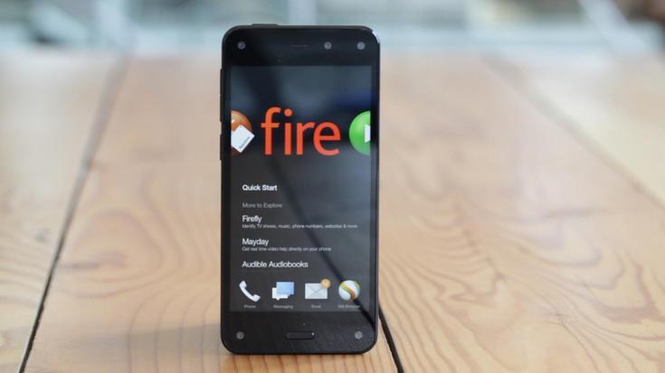 Amazon выпустит новые смартфоны для развивающихся рынков