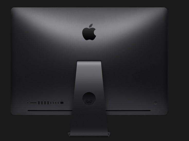 Apple iMac Pro стартует с отметки в 5000 долларов