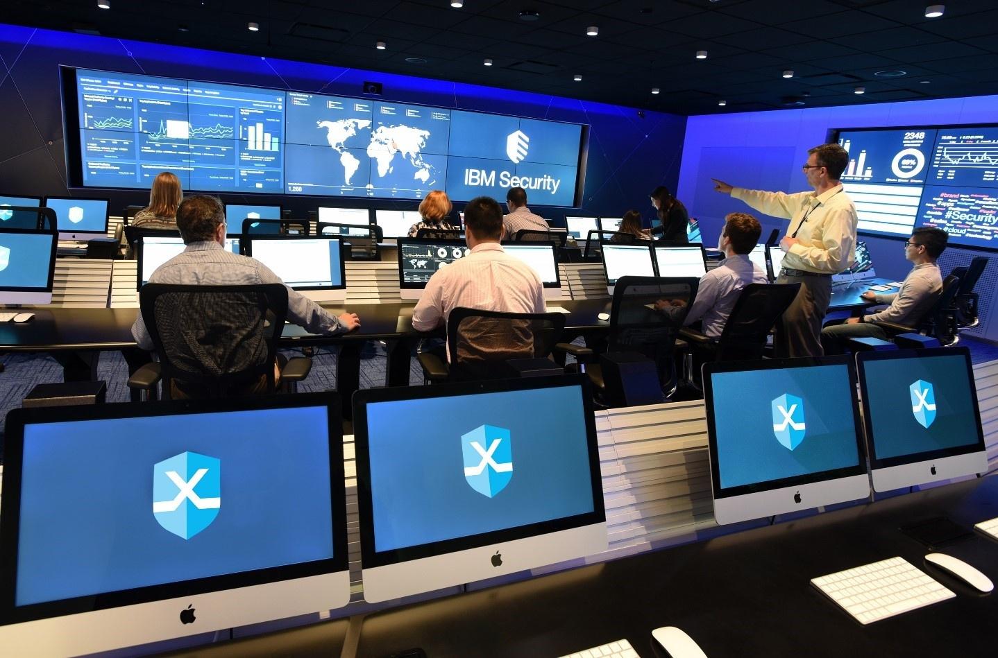 IBM Watson и кибербезопасность: служба быстрого реагирования, которая работает круглосуточно - 1