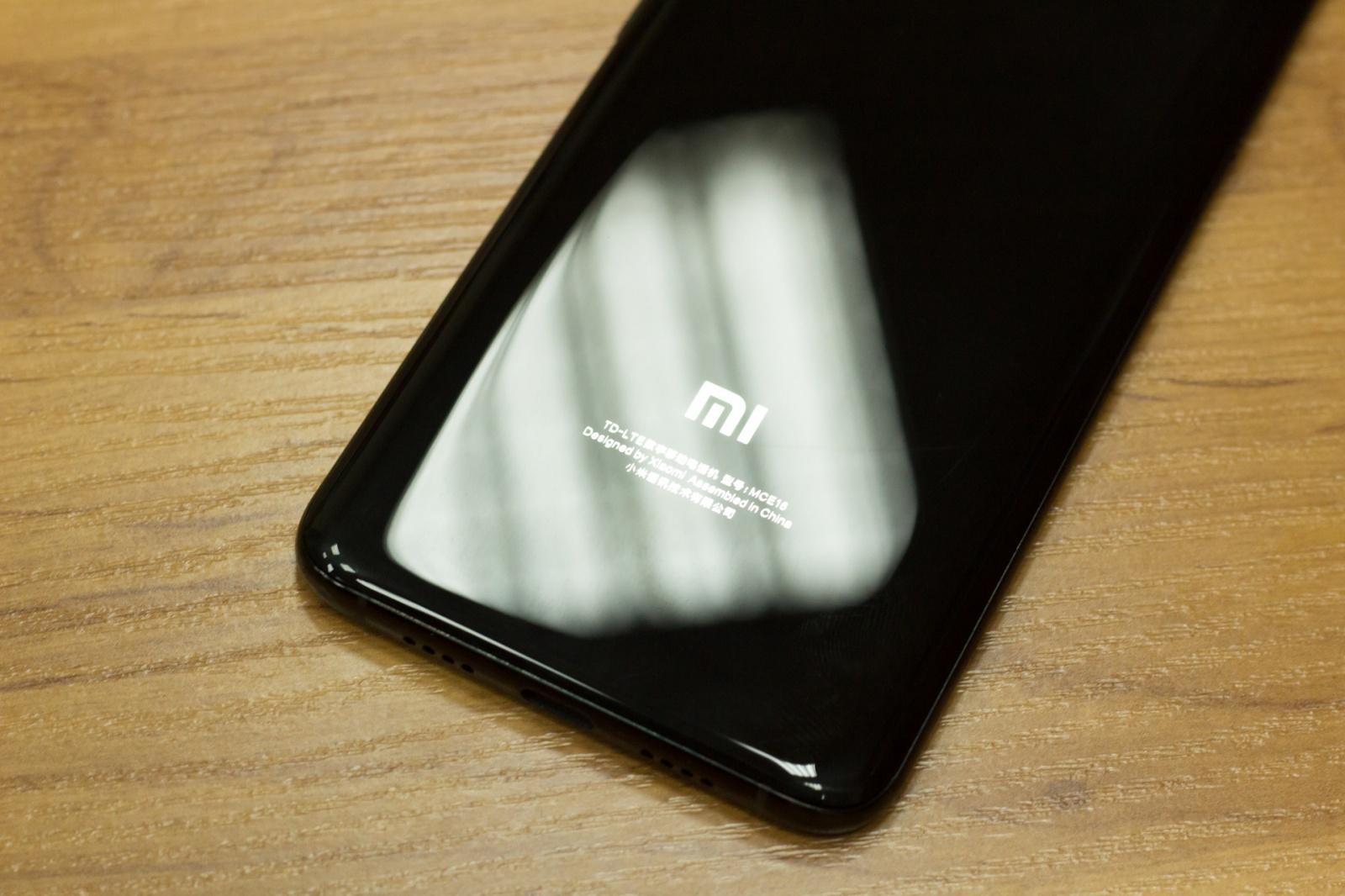 Обзор Xiaomi Mi6. Настоящий флагман за полцены, и при этом не совсем лопата - 12