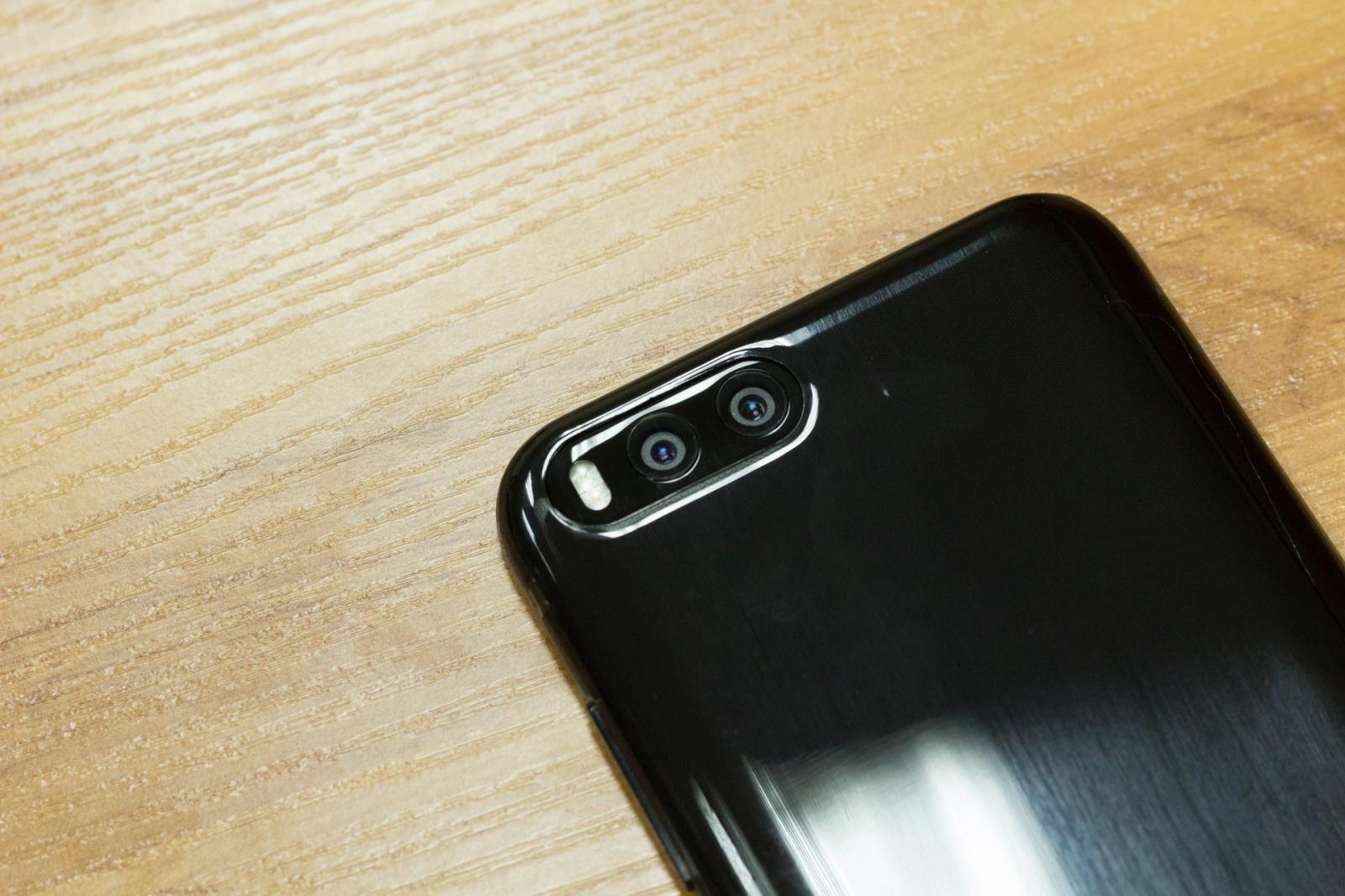 Обзор Xiaomi Mi6. Настоящий флагман за полцены, и при этом не совсем лопата - 15