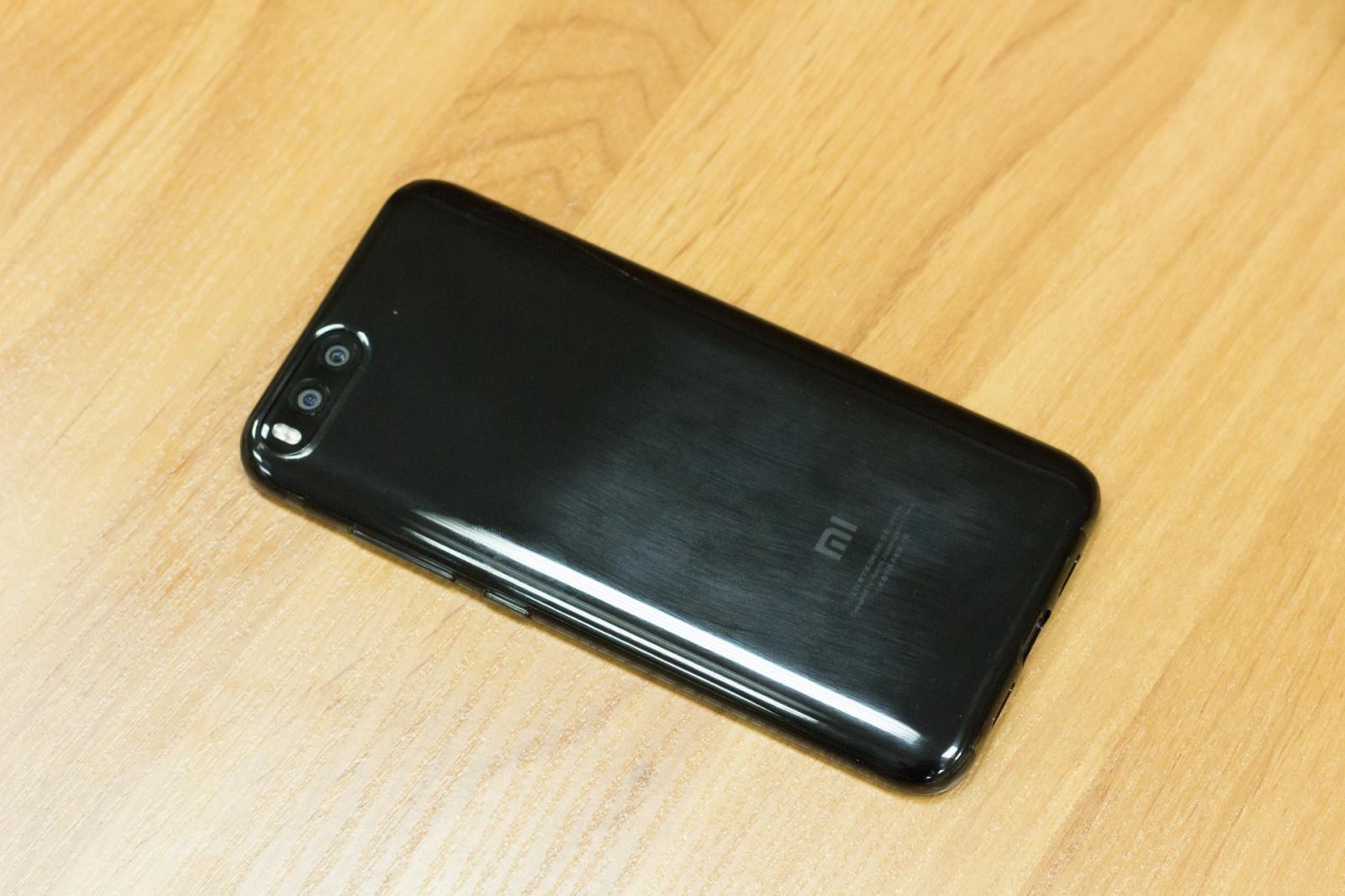 Обзор Xiaomi Mi6. Настоящий флагман за полцены, и при этом не совсем лопата - 16