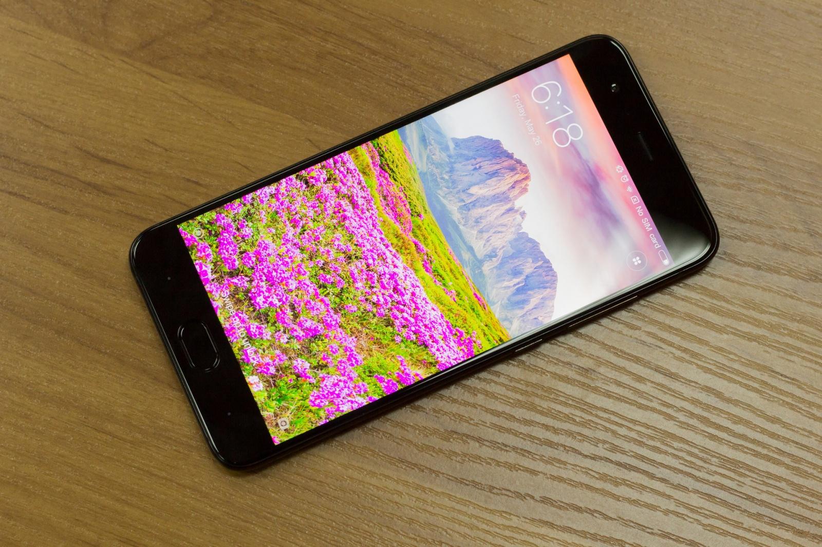Обзор Xiaomi Mi6. Настоящий флагман за полцены, и при этом не совсем лопата - 2