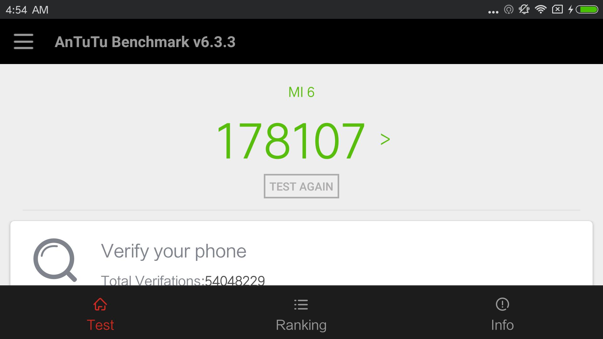Обзор Xiaomi Mi6. Настоящий флагман за полцены, и при этом не совсем лопата - 20