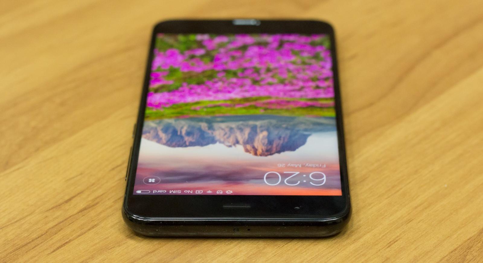 Обзор Xiaomi Mi6. Настоящий флагман за полцены, и при этом не совсем лопата - 7