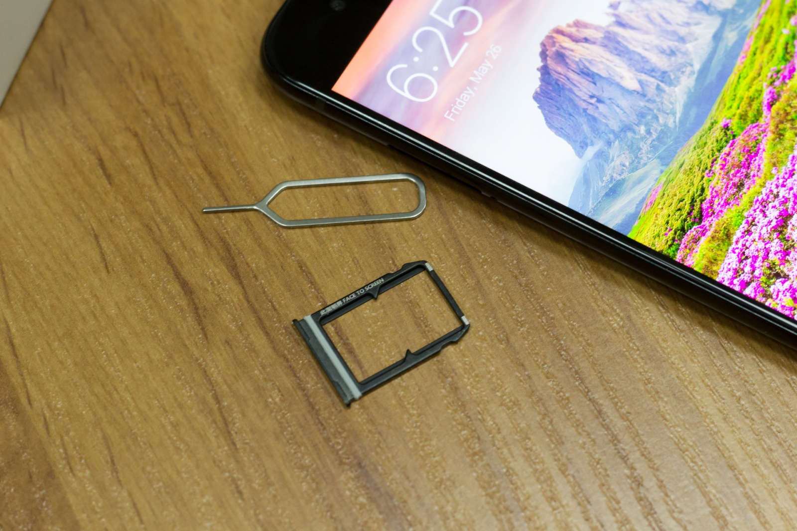 Обзор Xiaomi Mi6. Настоящий флагман за полцены, и при этом не совсем лопата - 9