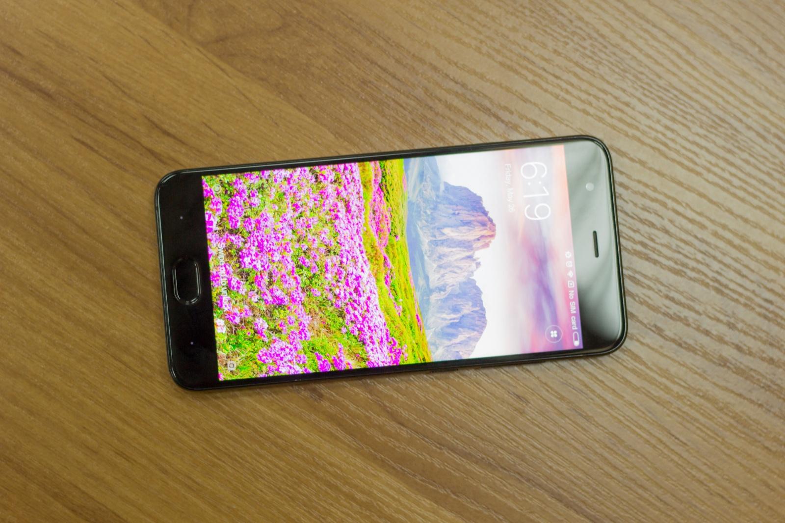 Обзор Xiaomi Mi6. Настоящий флагман за полцены, и при этом не совсем лопата - 1