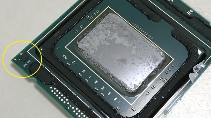 Intel оснащает процессоры Skylake-X RFID-метками