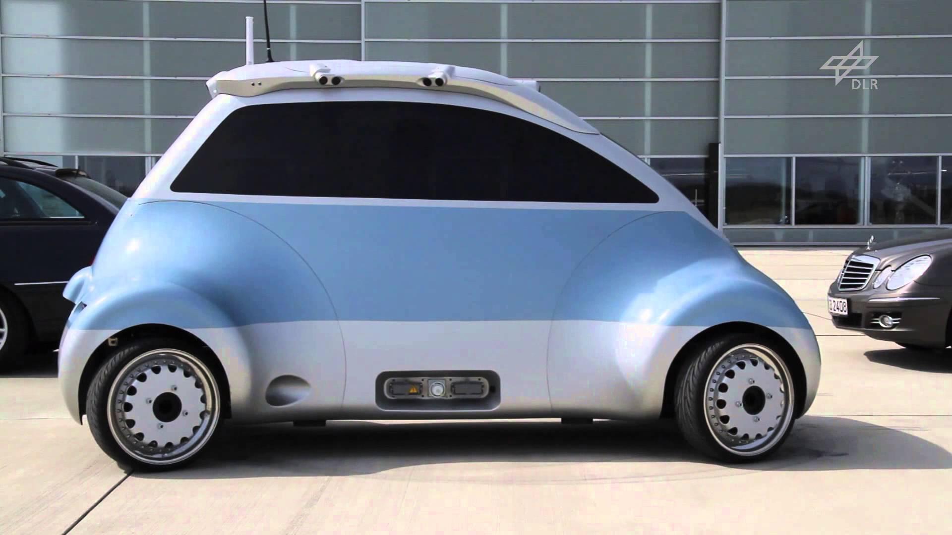 Робомобили помогут «влить» в глобальную экономику триллионы долларов США - 2